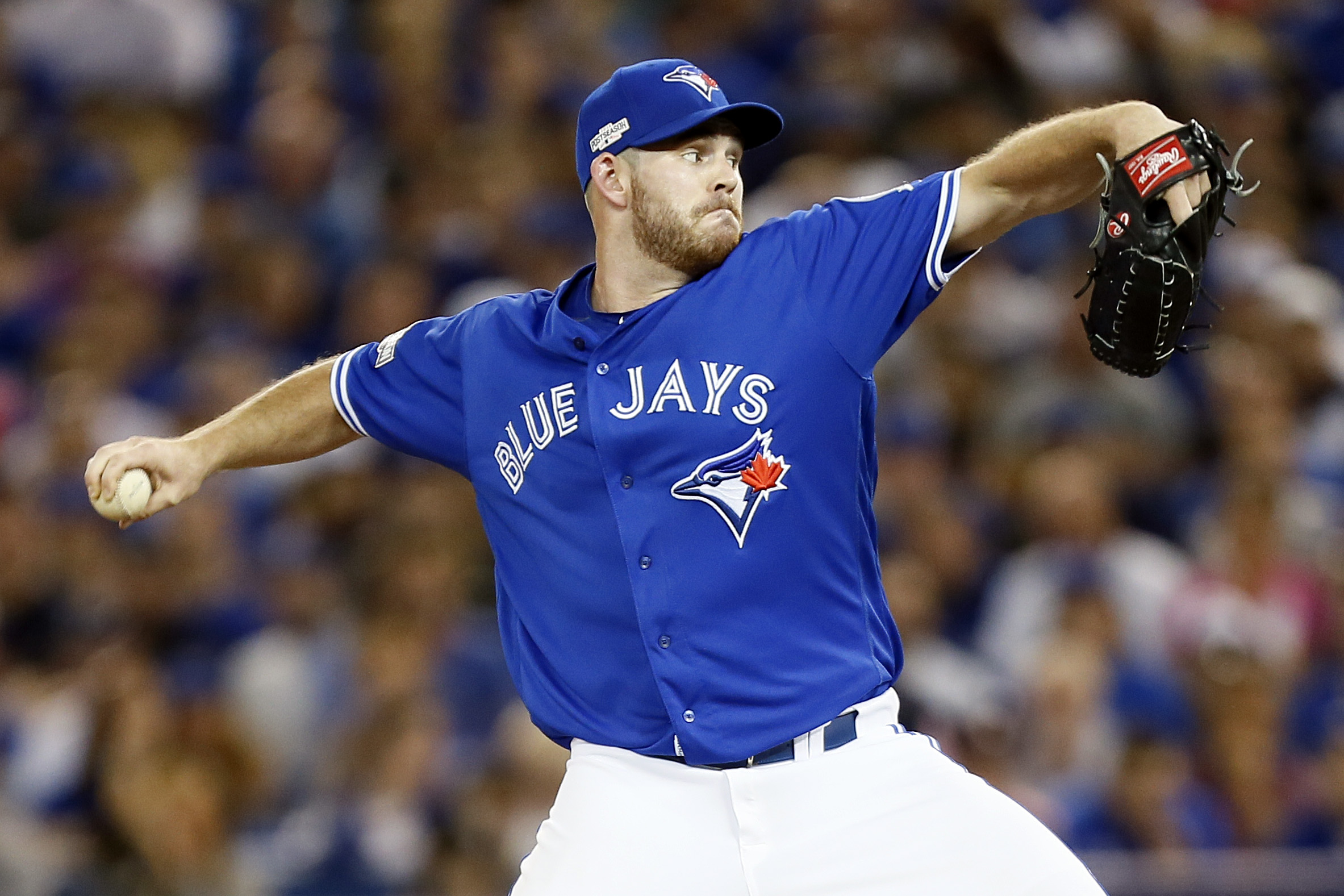 Blue Jays Today Video