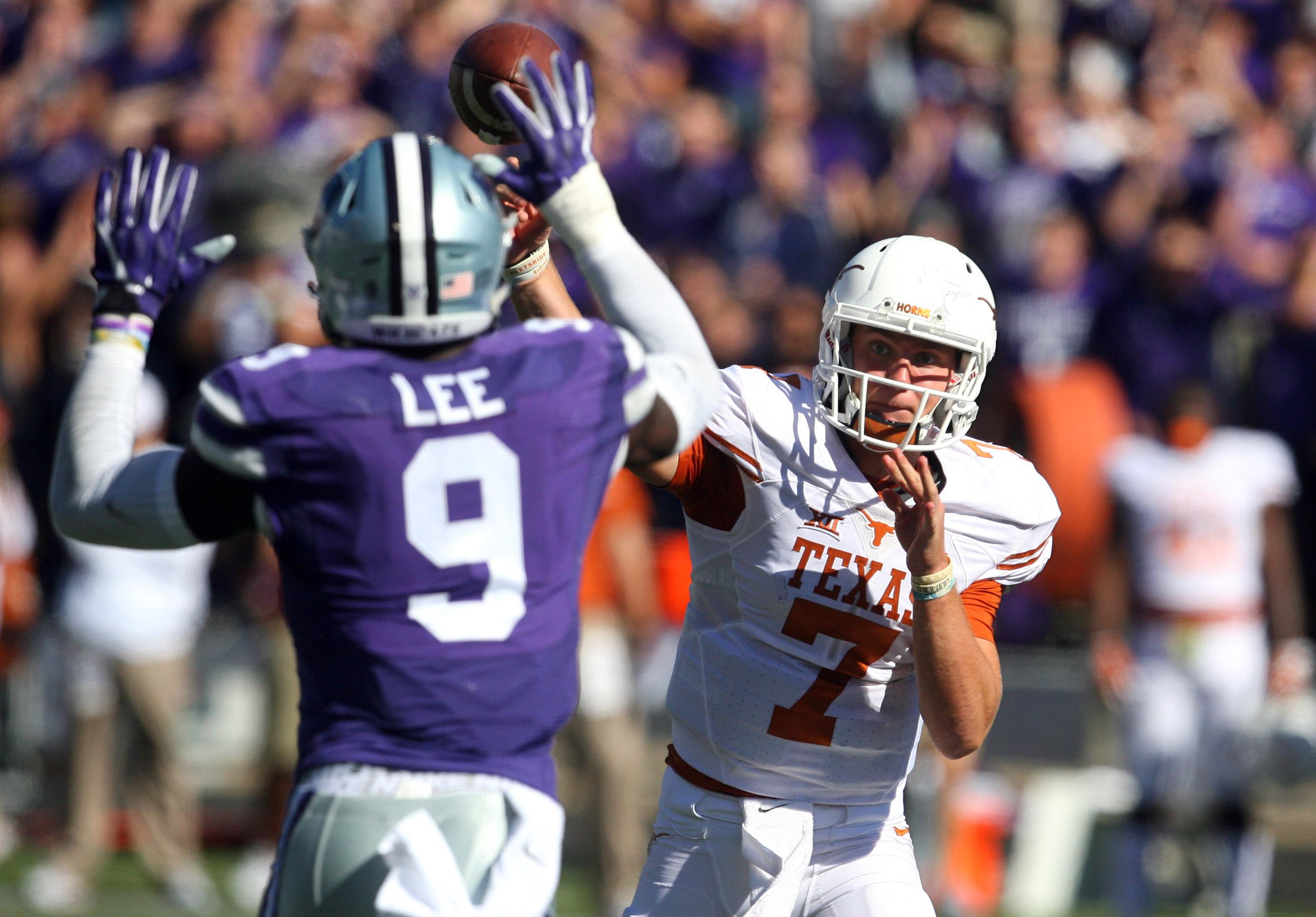 Lee drafted by Minnesota Vikings