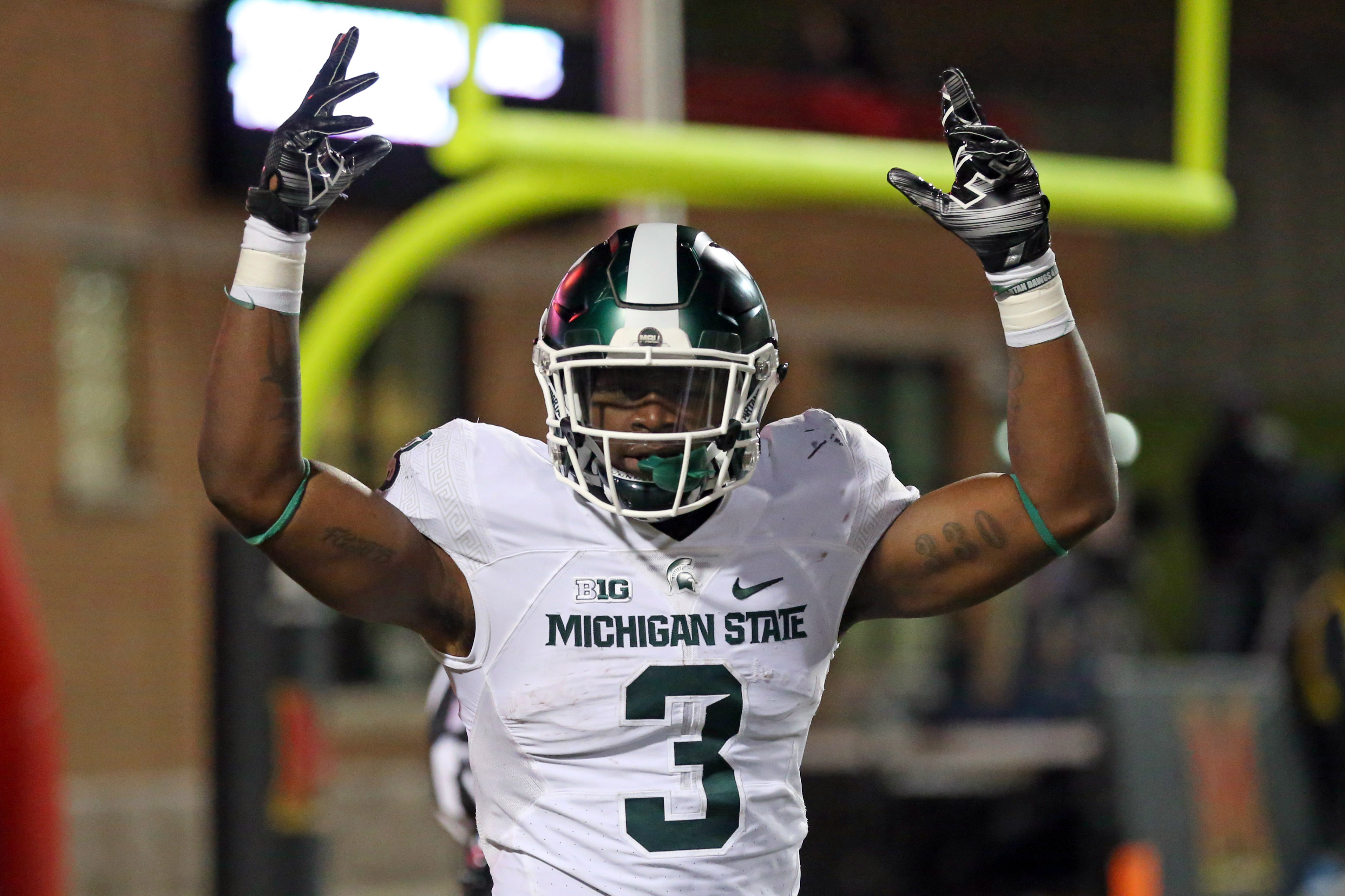 Michigan State Recruiting: Top 10 football targets from ...