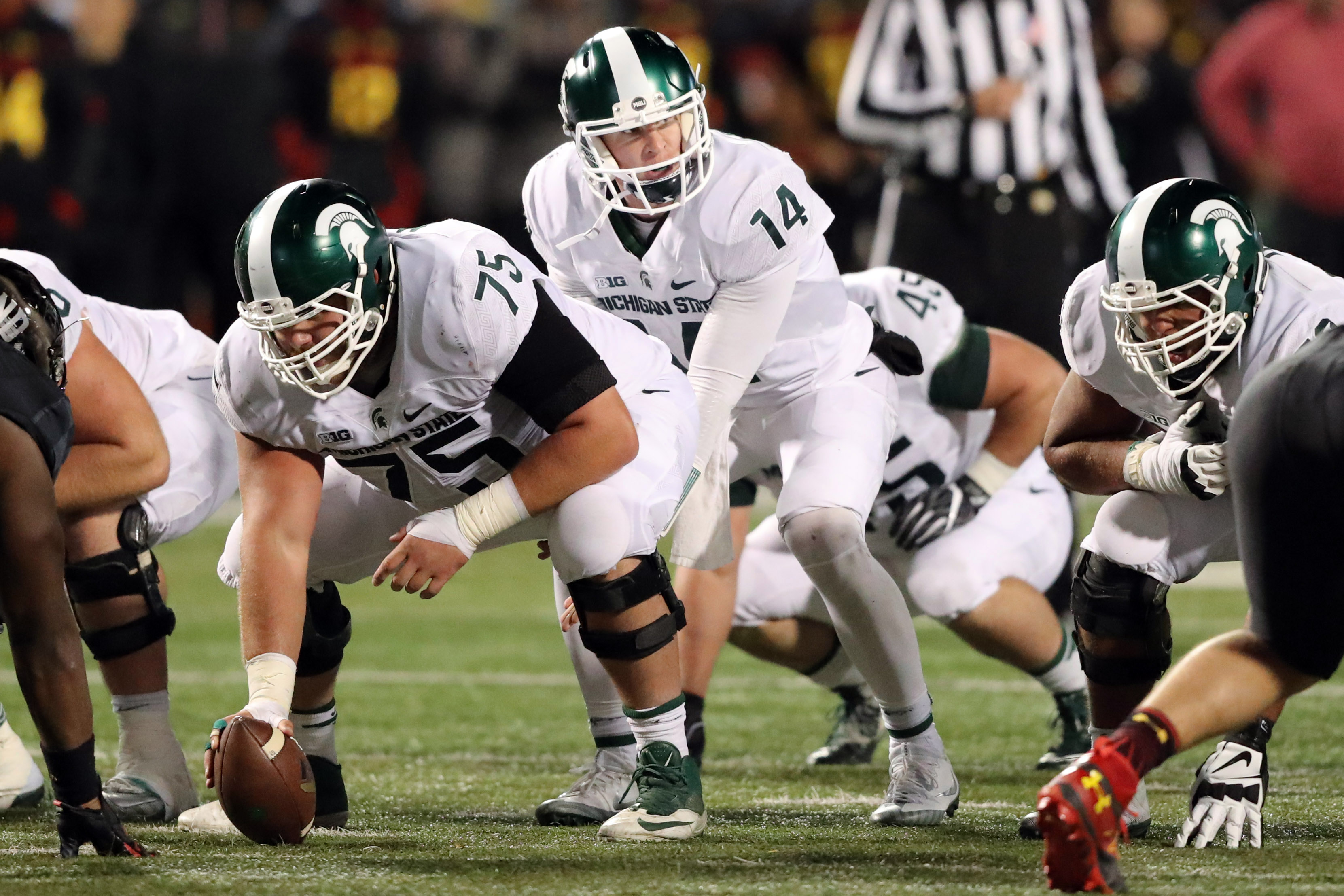 Michigan State Football: 3 things to expect in spring practice