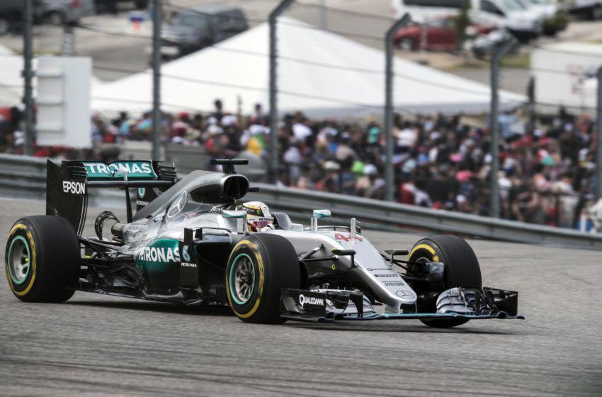 2017 Spanish Grand Prix Results - Hamilton Rolls to Victory