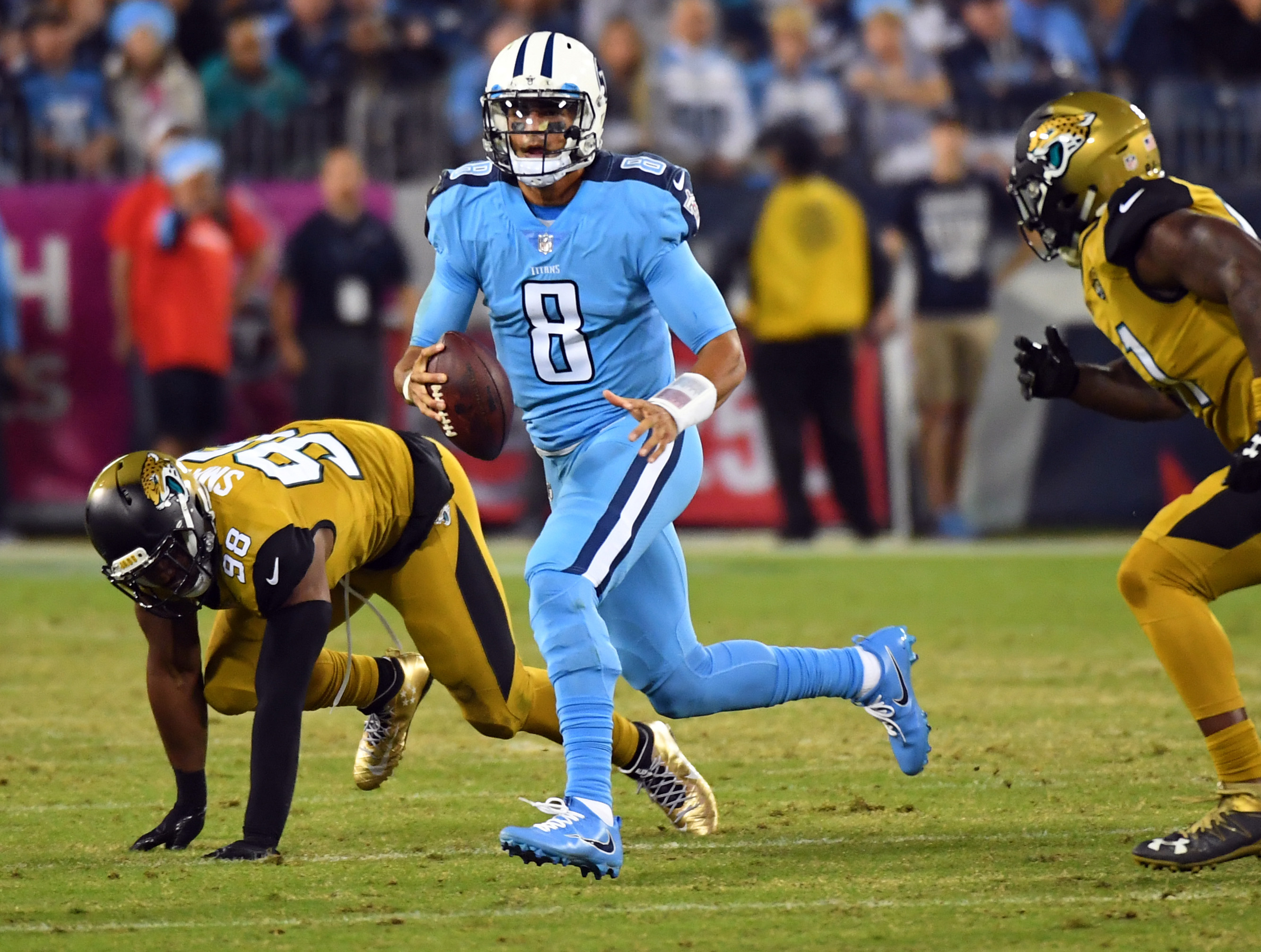 Fantasy Football 2017 Tennessee Titans Outlook