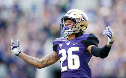 Sidney Jones 2017 NFL Draft