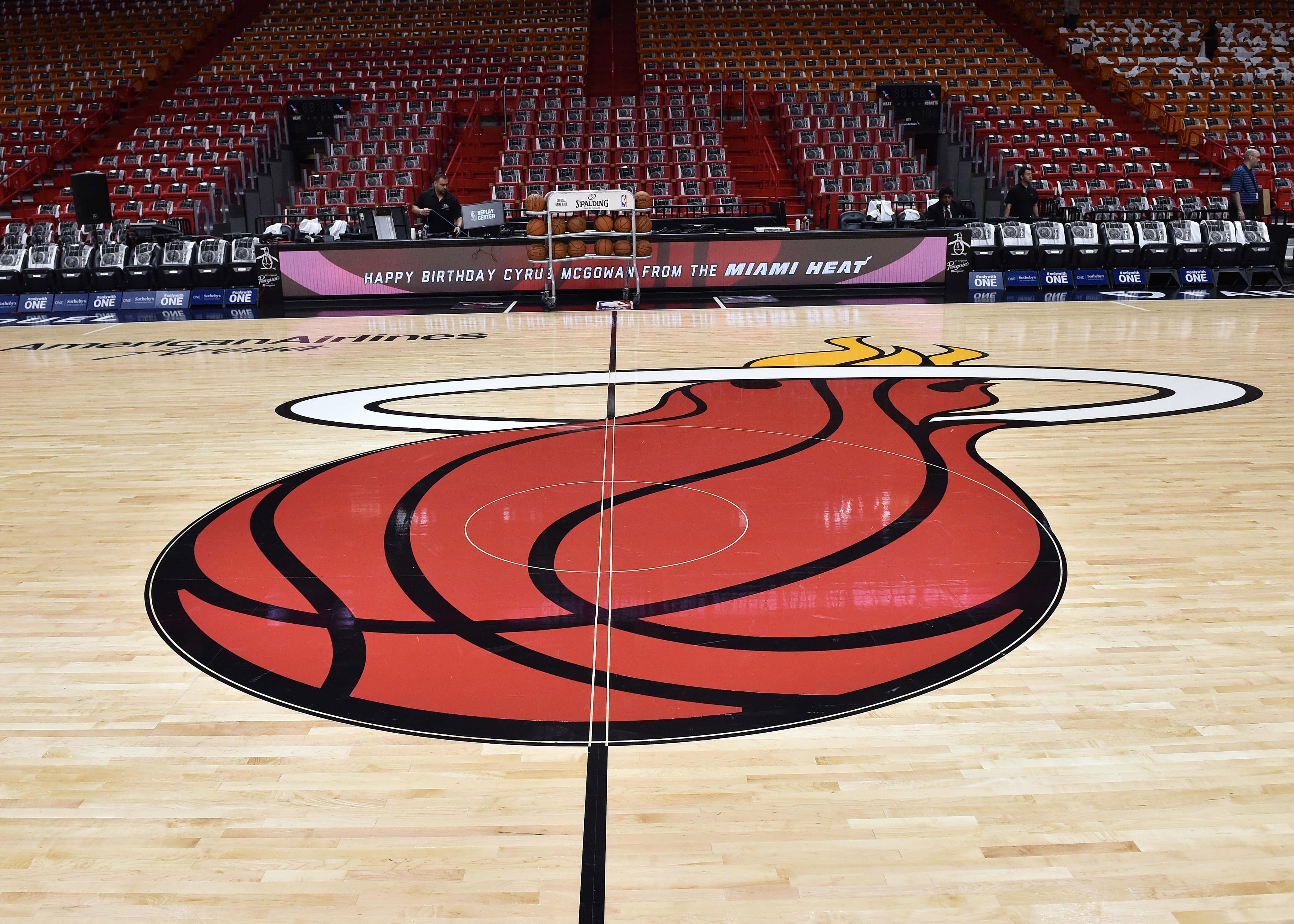 Miami Heat 2017 Nba Draft Lottery Results