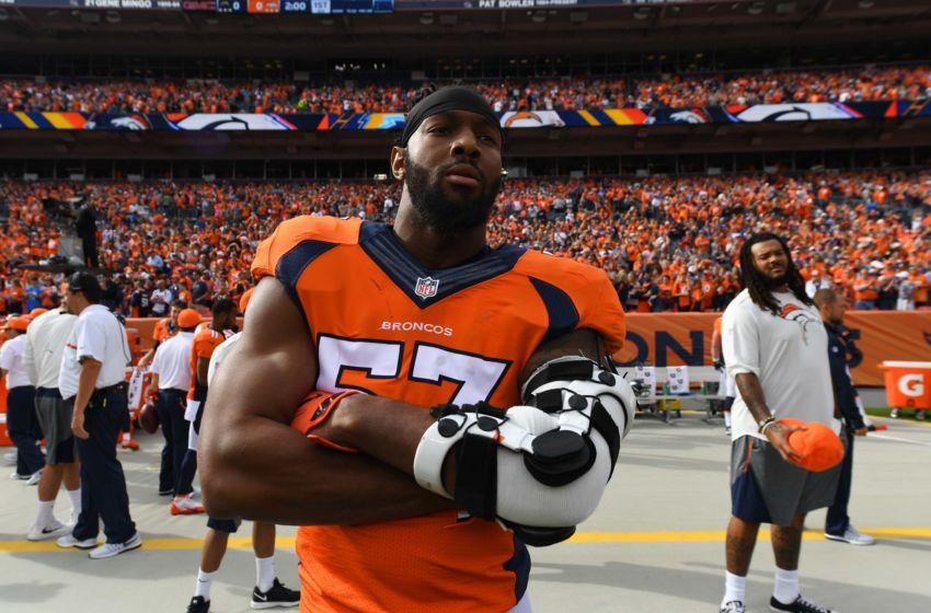 Should The Denver Broncos Keep Dekoda Watson Or Let Him Walk