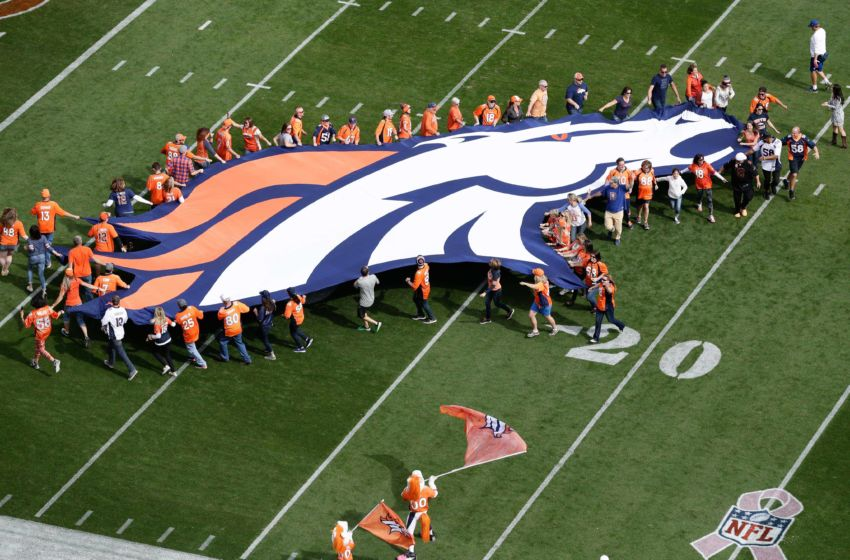 Denver Broncos news, analysis, roster, stats — The ...