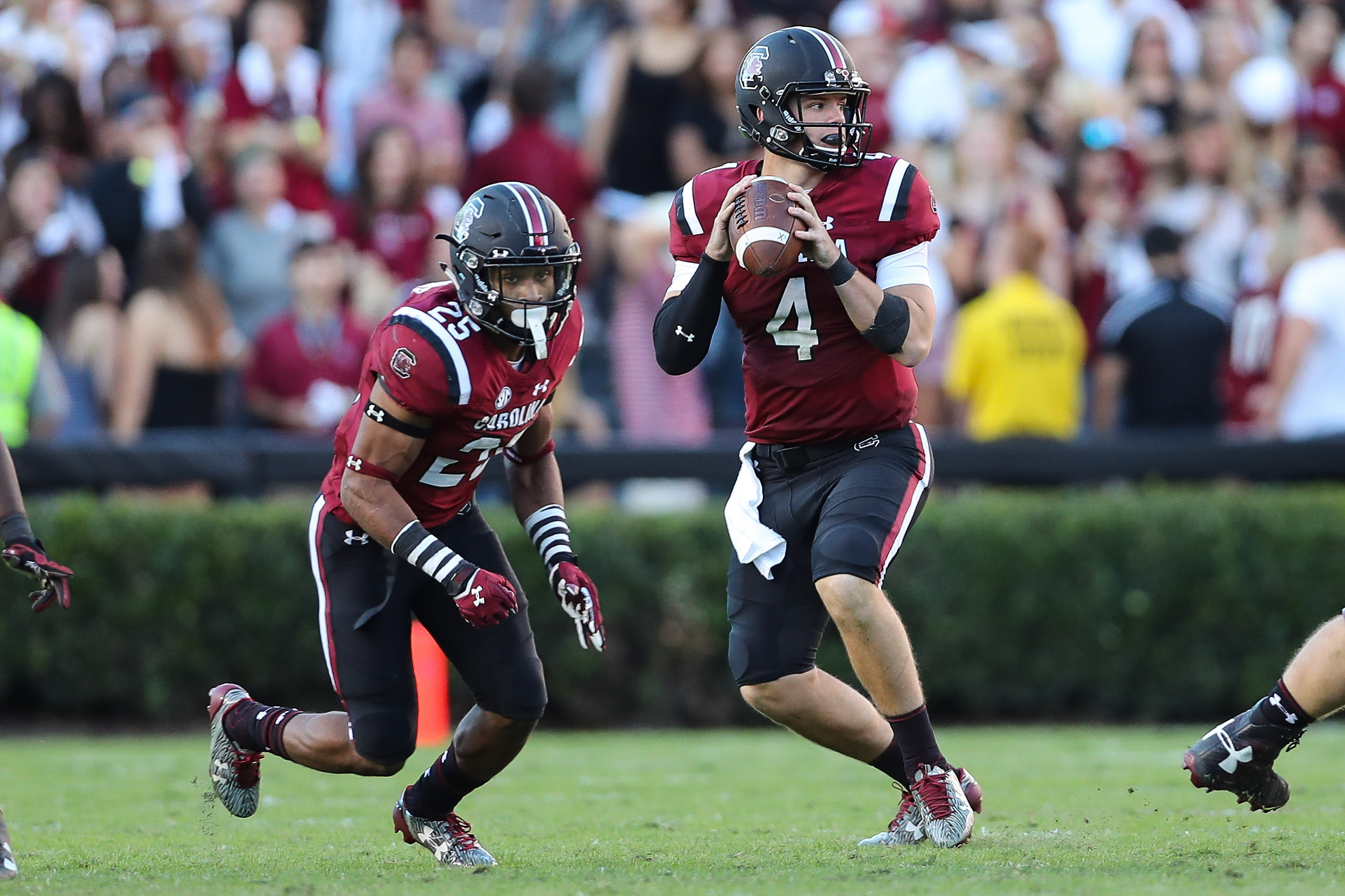 South Carolina Football Spring Game 2017: 5 things to ...
