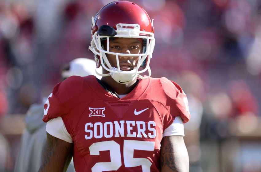 Joe Mixon 2017 NFL Draft