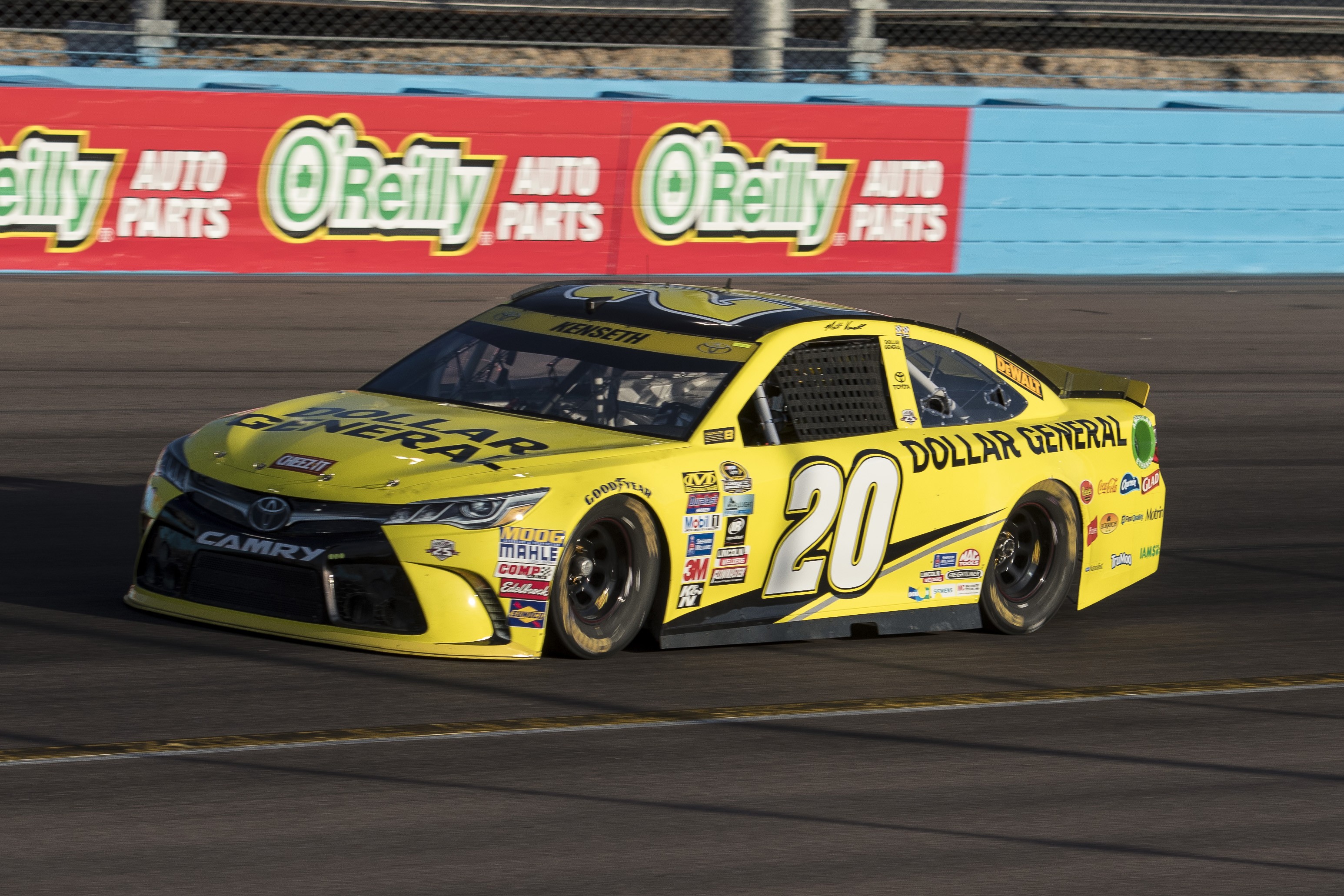 nascar championship from sports online