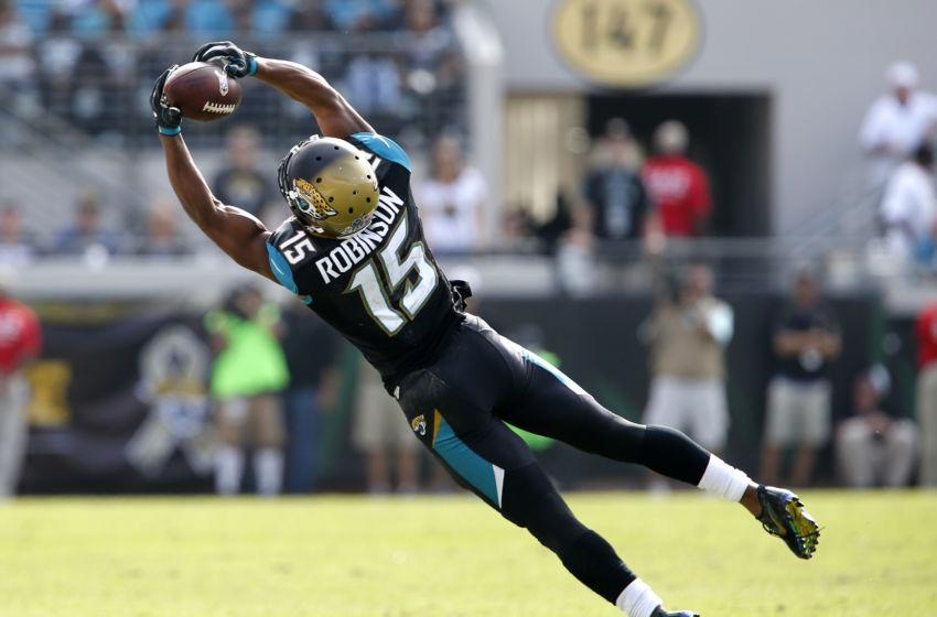 allen robinson jaguars jacksonville football wide bears receiver fantasy nfl wr today chicago 49ers texans usa fit receivers sports jaguar