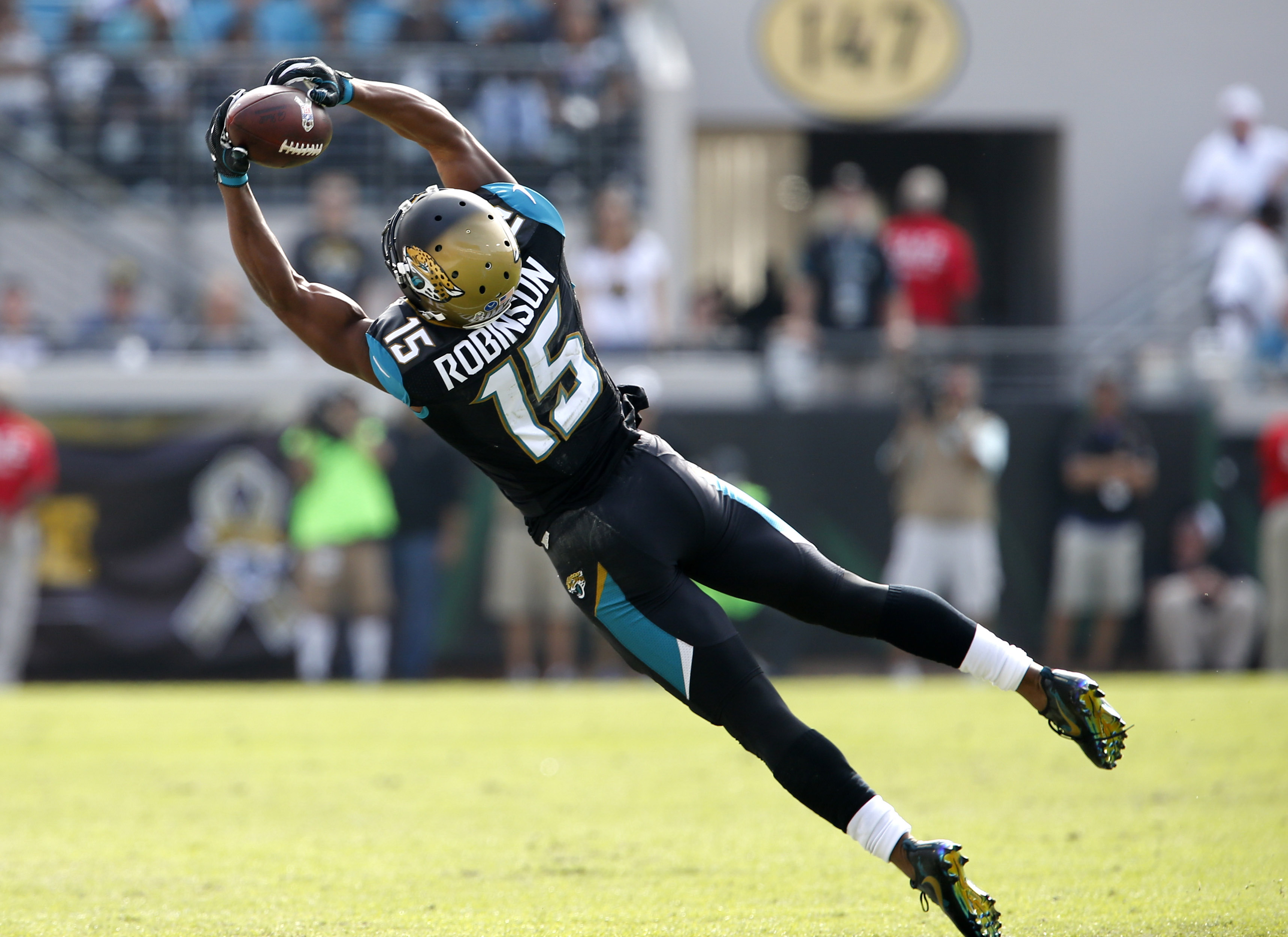 fantasy football 2017 jacksonville jaguars outlook. Cars Review. Best American Auto & Cars Review