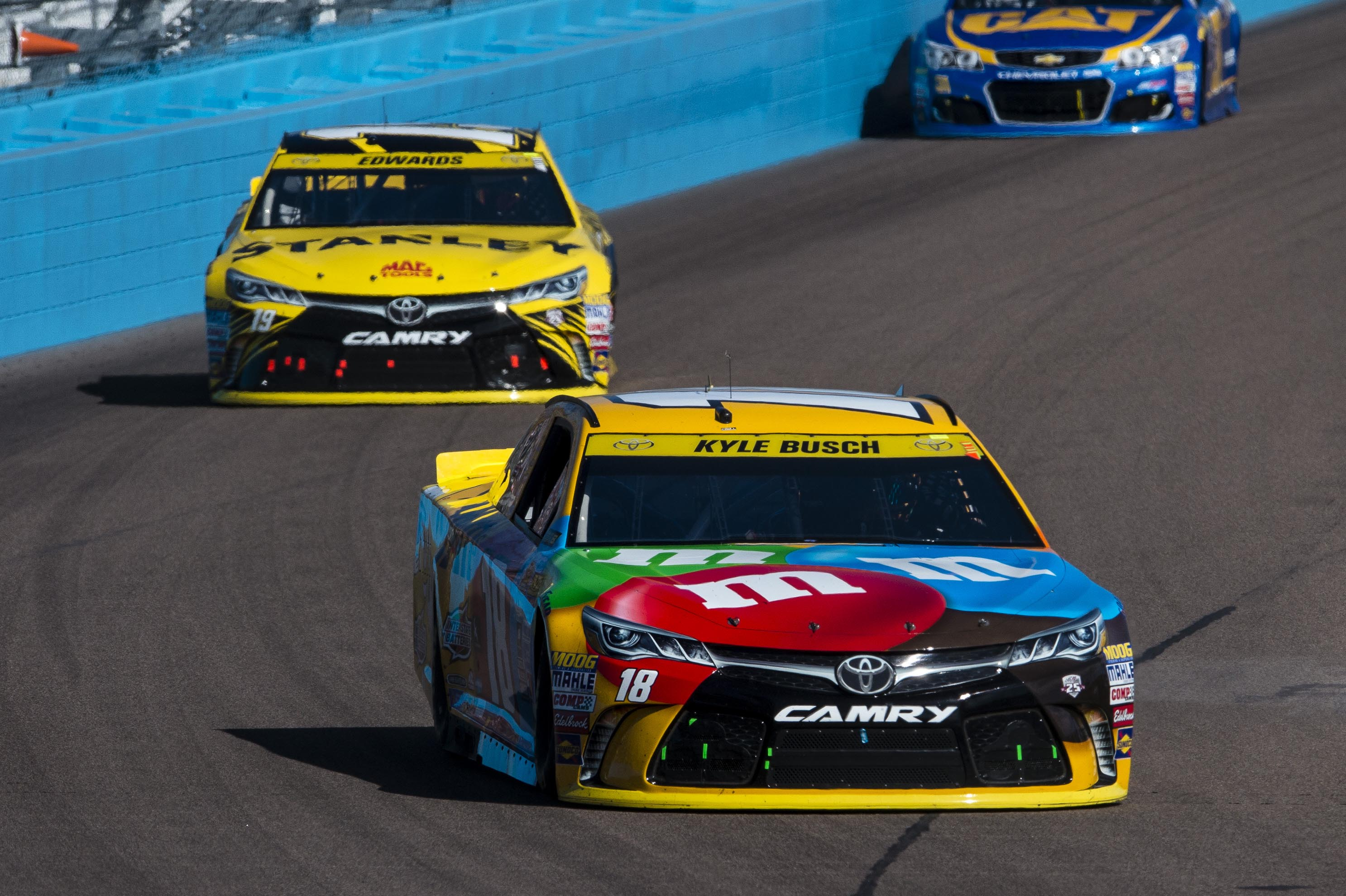 nascar cup series removing driver names from windshields. Black Bedroom Furniture Sets. Home Design Ideas
