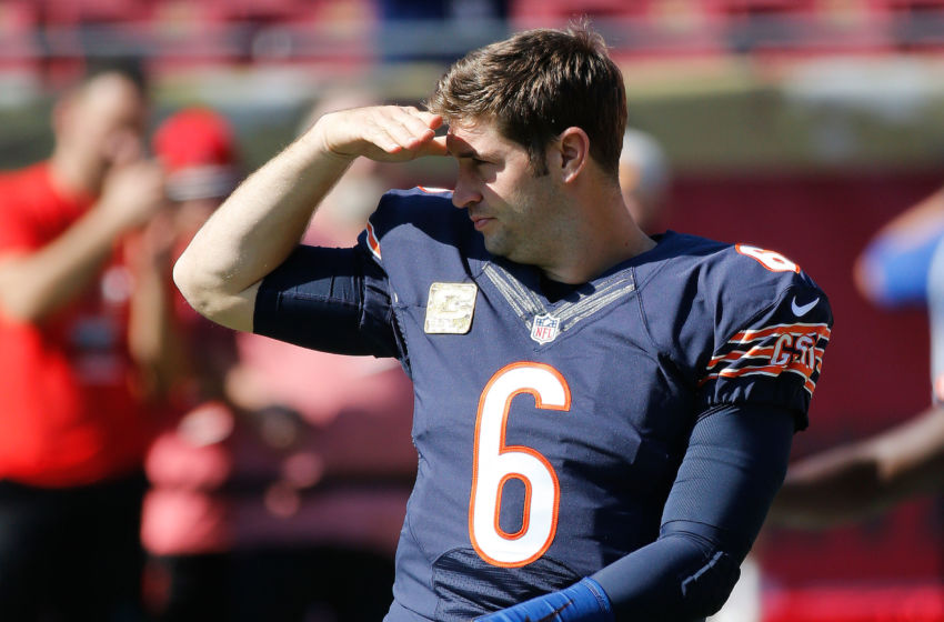 Twitter Reacts To Jay Cutler Naked On A Boat Nfsw
