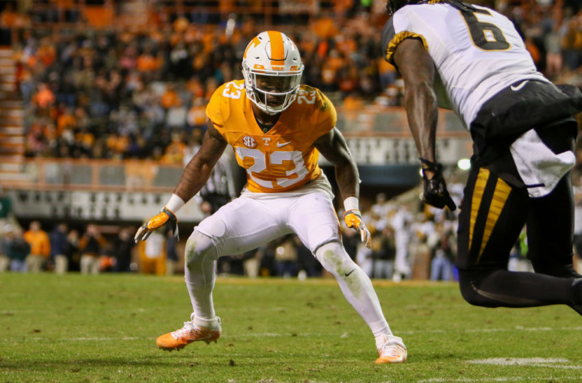 Cameron Sutton 2017 NFL Draft