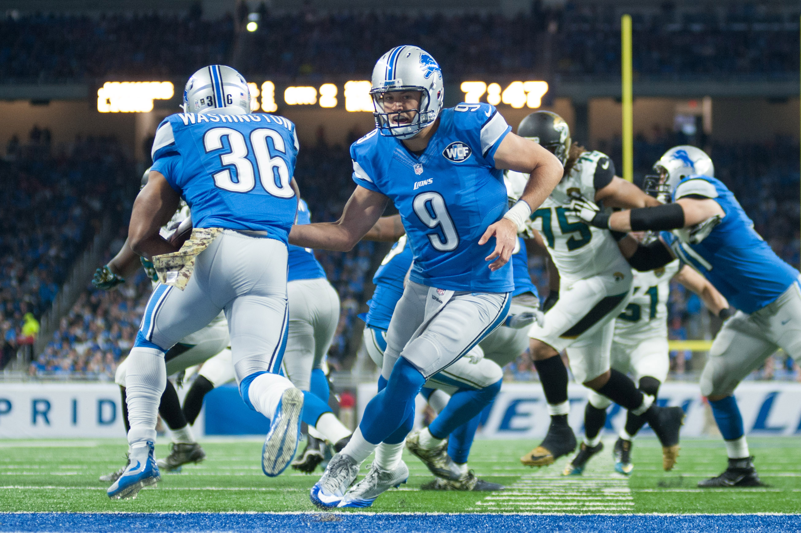 Detroit Lions position battles and roster breakdown ...