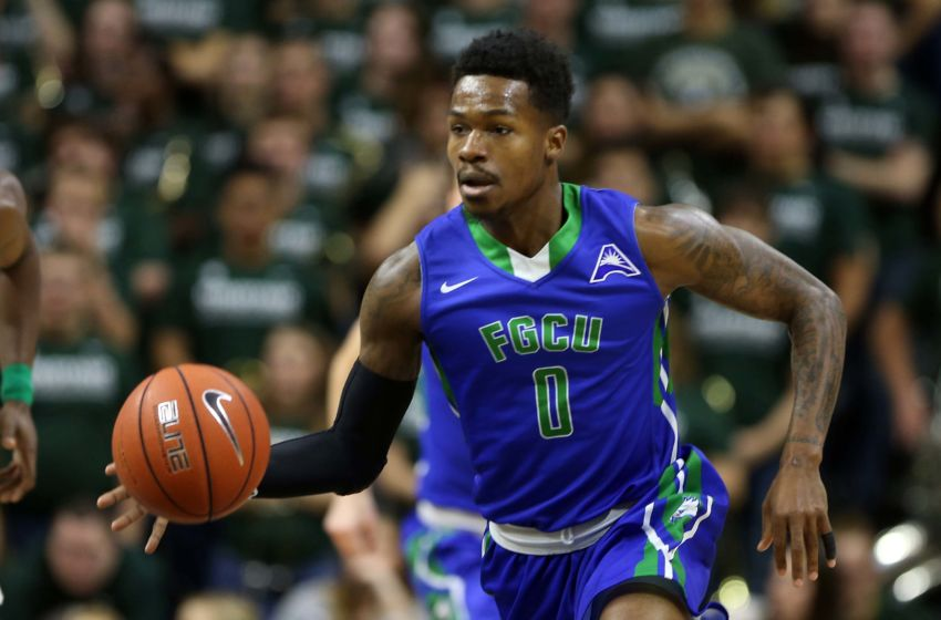 2017 NCAA Tournament: 5 Players To Watch In West Region