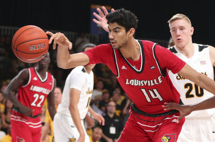 NCAA Basketball: Battle 4 Atlantis-Wichita State vs Louisville