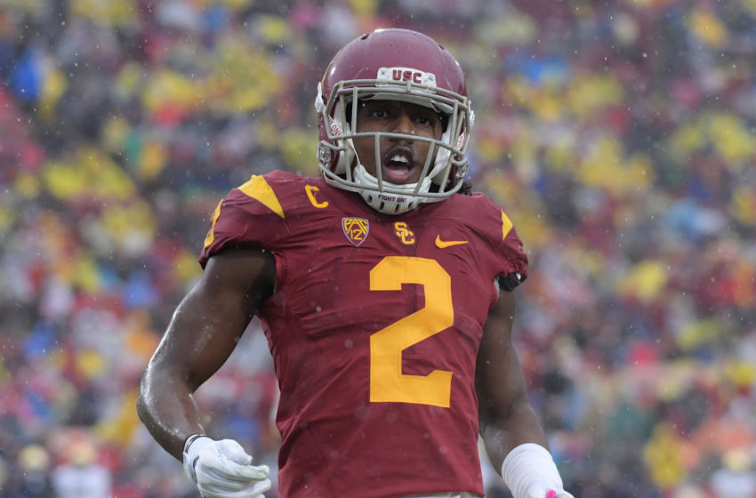 Adoree Jackson 2017 NFL Draft