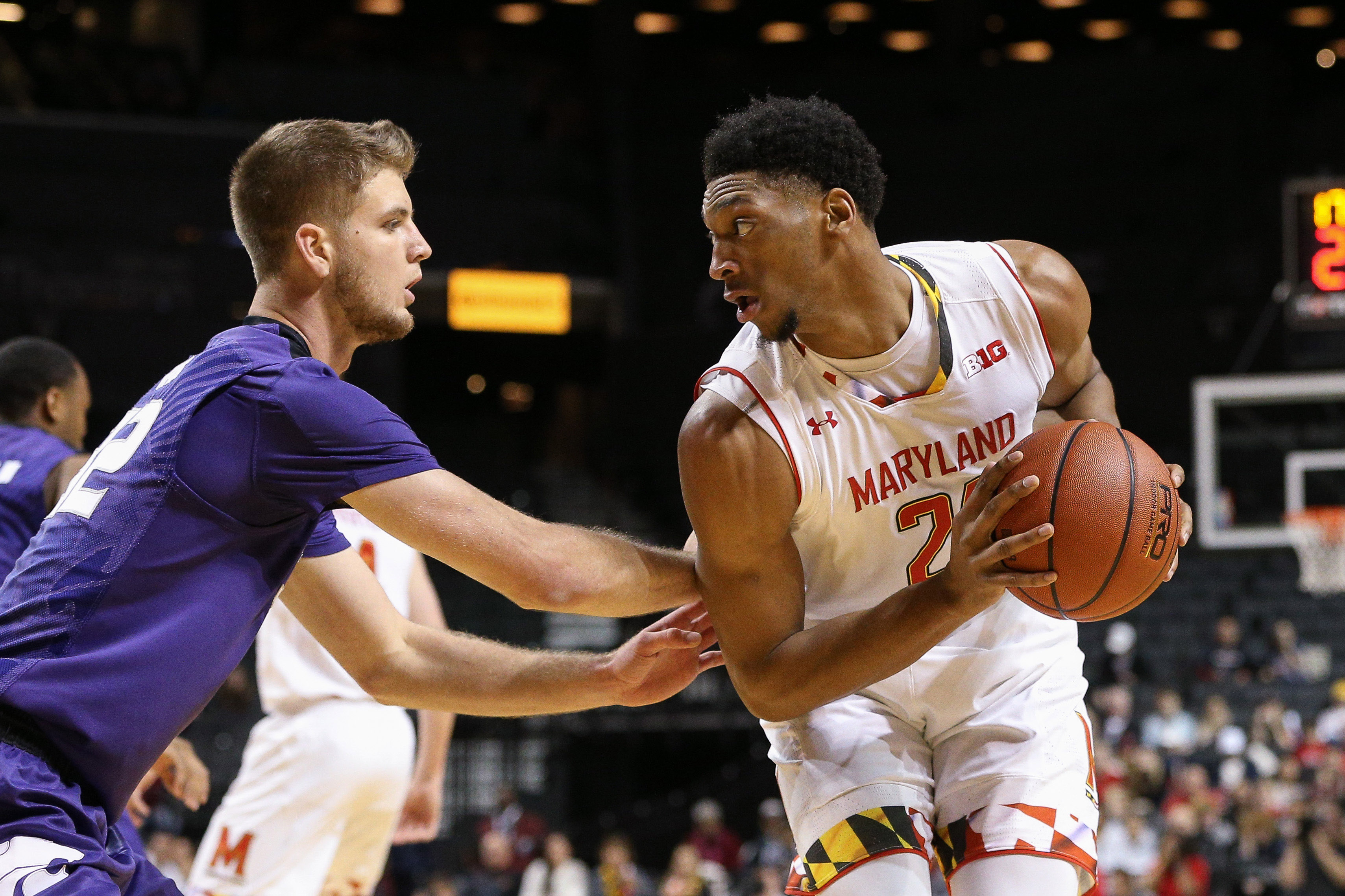 9707882-ncaa-basketball-barclays-center-classic-maryland-vs-kansas-state