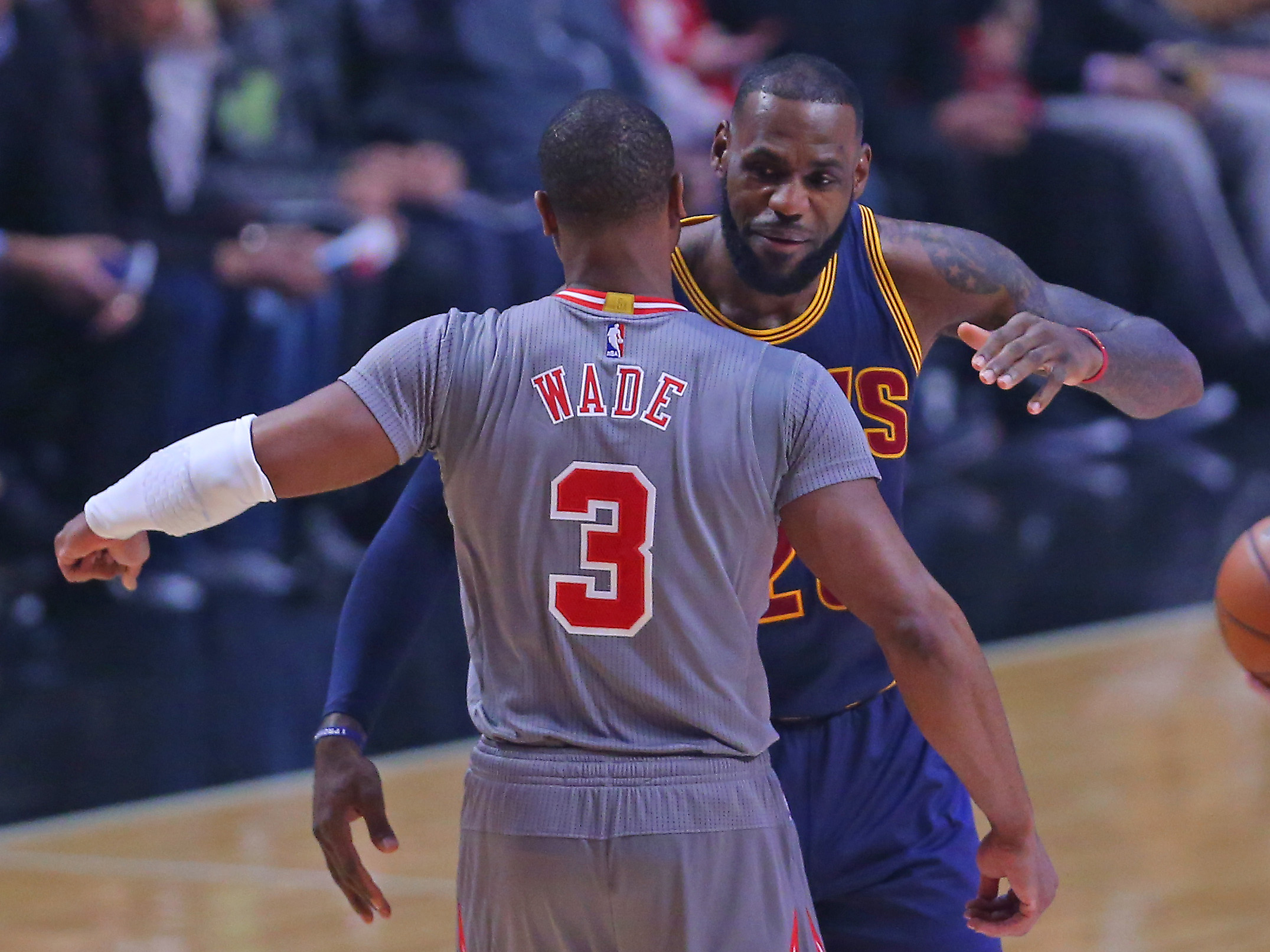 9717578-nba-cleveland-cavaliers-at-chicago-bulls