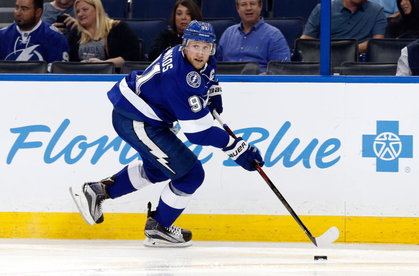 Tampa Bay Lightning Injury Update: Steven Stamkos Headed ...