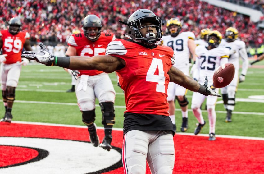 NFL Draft: Curtis Samuel Will Be Draft Day Surprise?