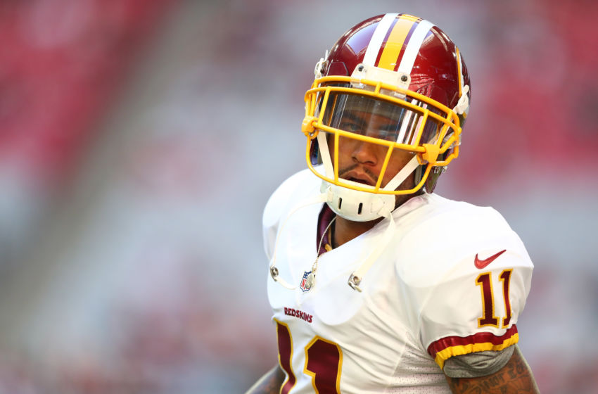 DeSean Jackson Washington Redskins