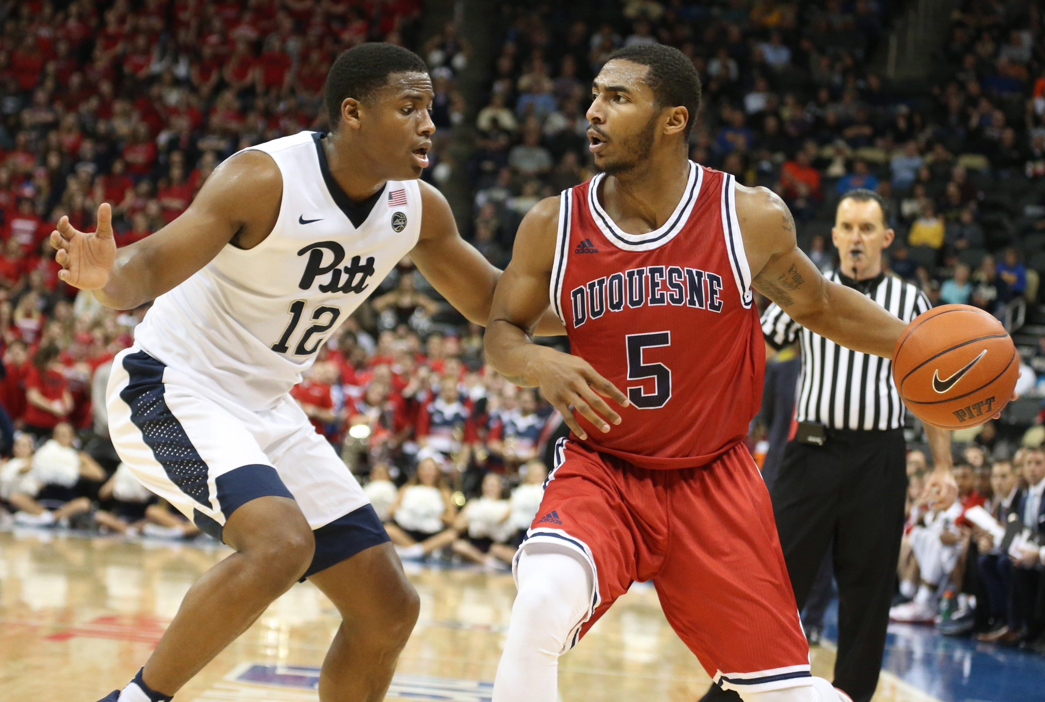 9739926-ncaa-basketball-duquesne-at-pittsburgh