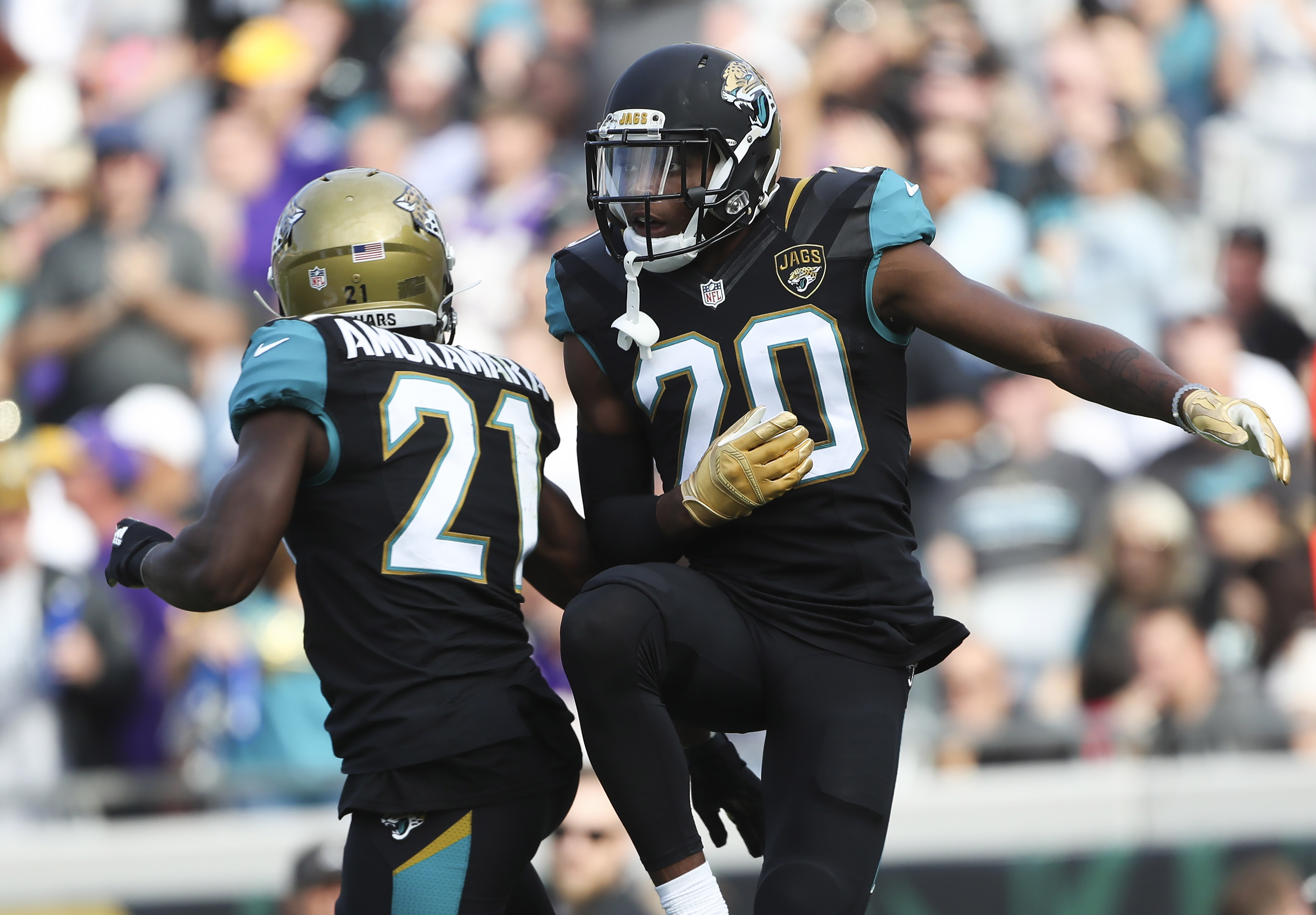 jacksonville jaguars jalen ramsey not among top 25 under 25. Cars Review. Best American Auto & Cars Review