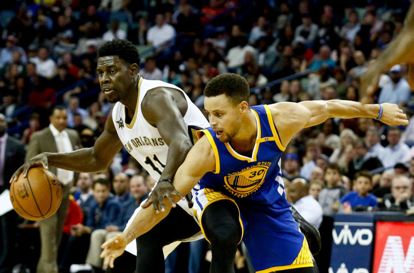 Pelicans at Warriors live stream: How to watch online