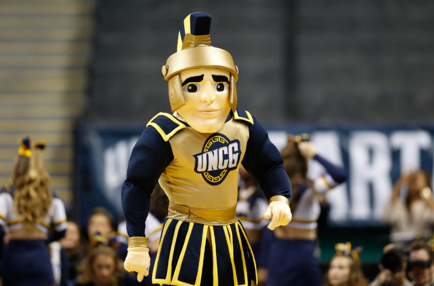 UNC Greensboro Spartans: Get the Chance to turn the Orange ...
