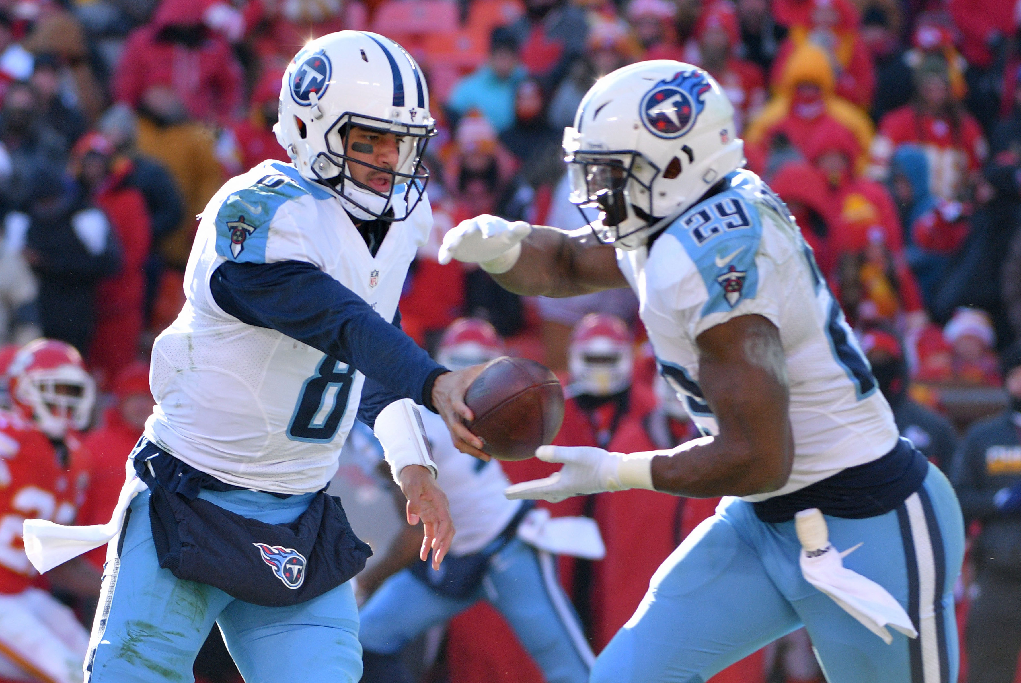 Tennessee Titans: Mel Kiper Selects For Titans In Three ...