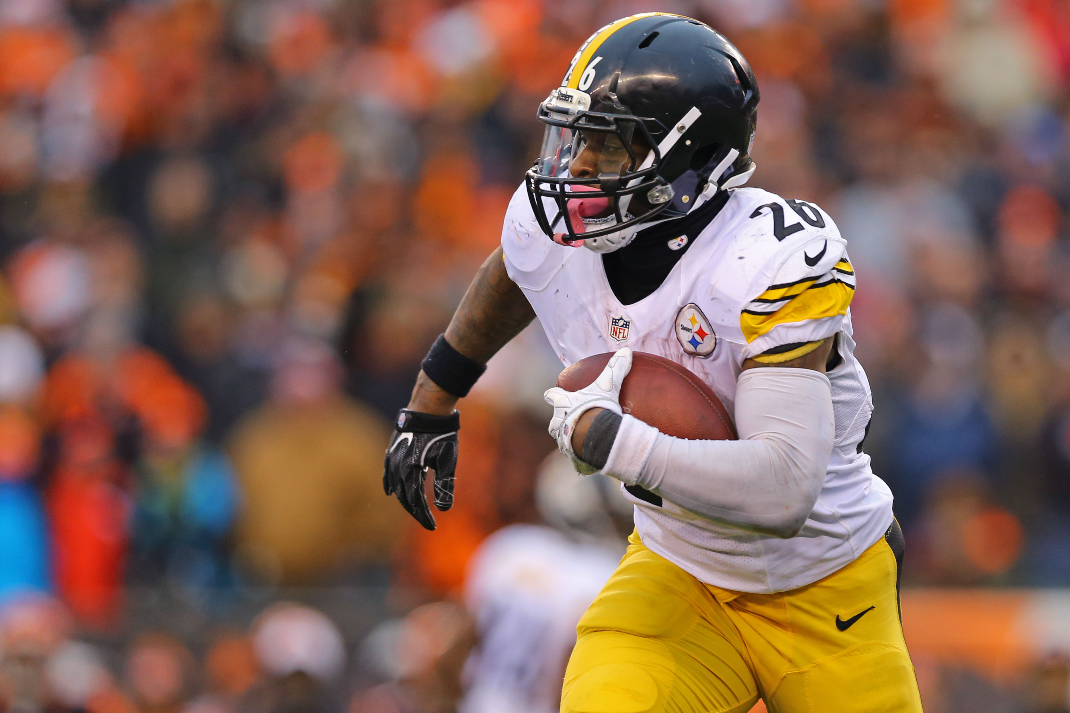 NFL: Pittsburgh Steelers at Cincinnati Bengals