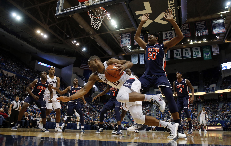 Kentucky Basketball Fox Named Sec Freshman Of The Week: Auburn Basketball's Austin Wiley Named SEC Freshman Of The