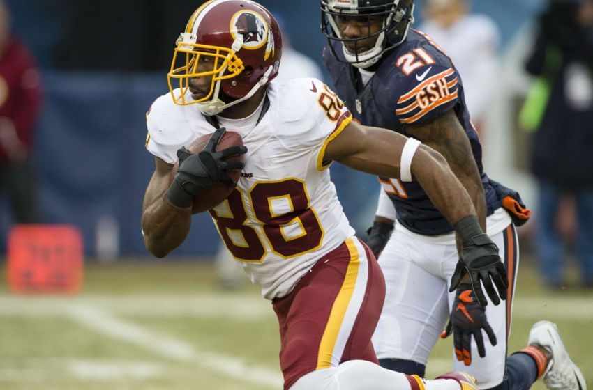 Pierre Garcon Washington Redskins