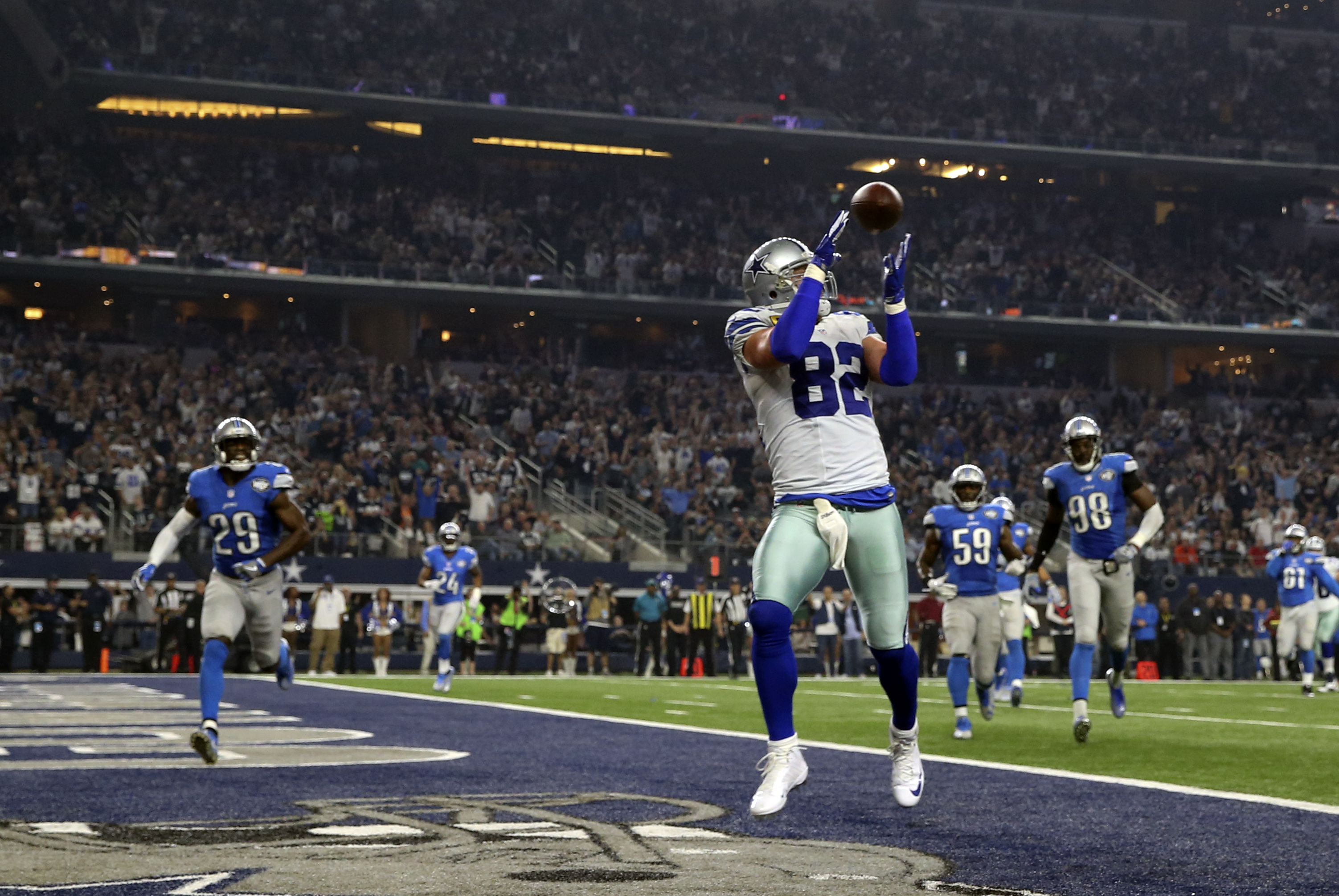 Second Use Seattle >> 2017 NFL Draft: Ranking the Dallas Cowboys 5 Biggest Needs - Page 2