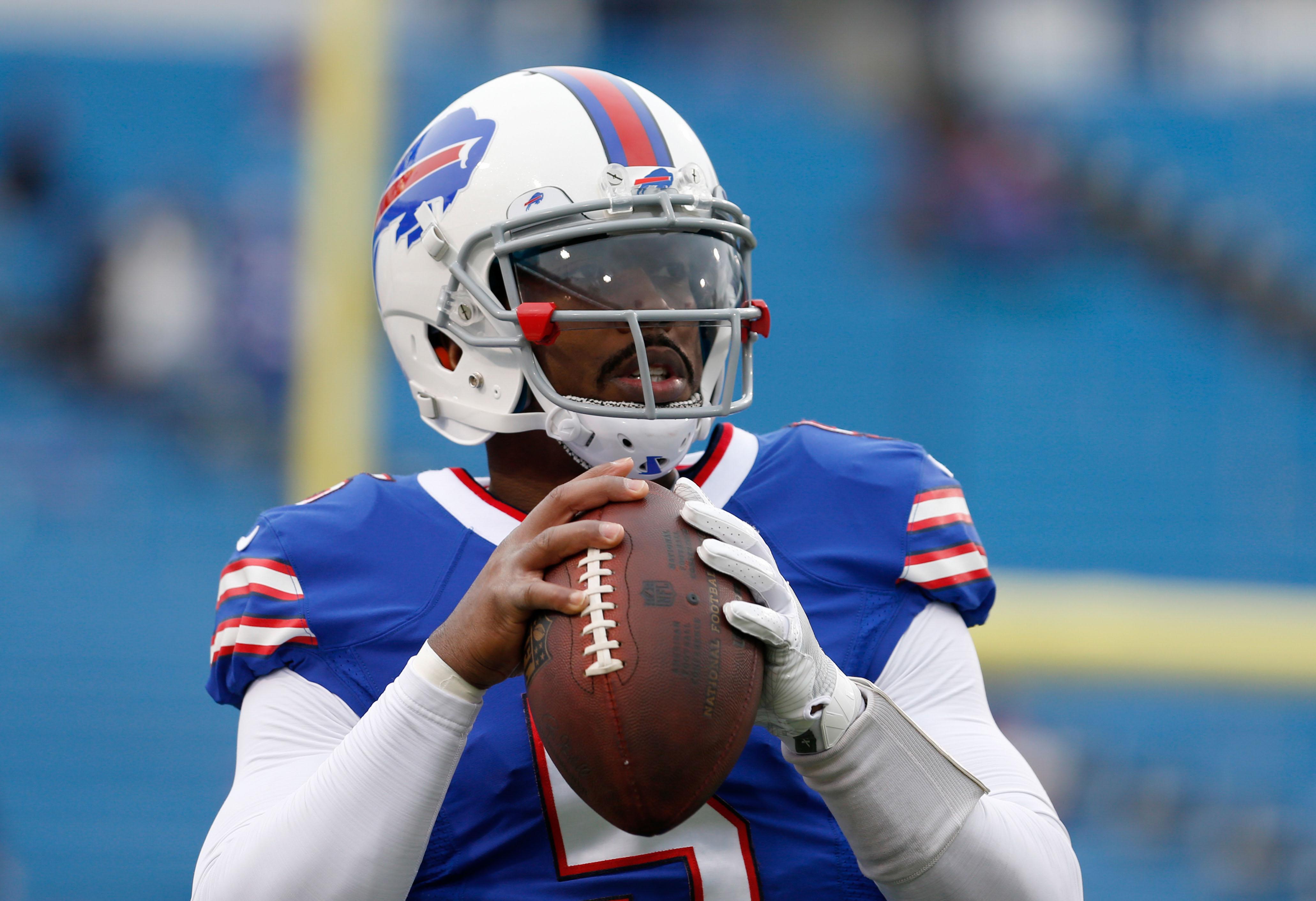 Buffalo Bills: Narrowing Down the 2017 Quarterback Decision