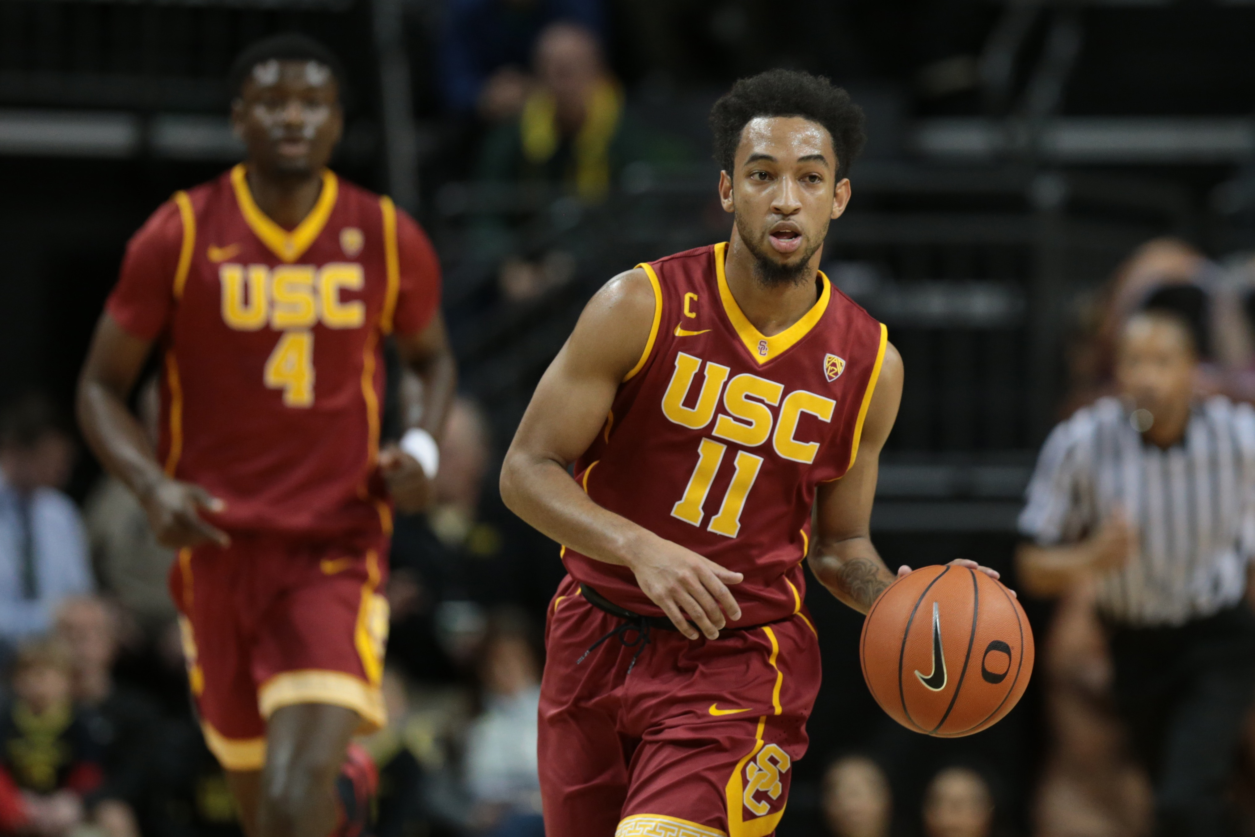 2017 NCAA Tournament: Providence vs USC preview ...