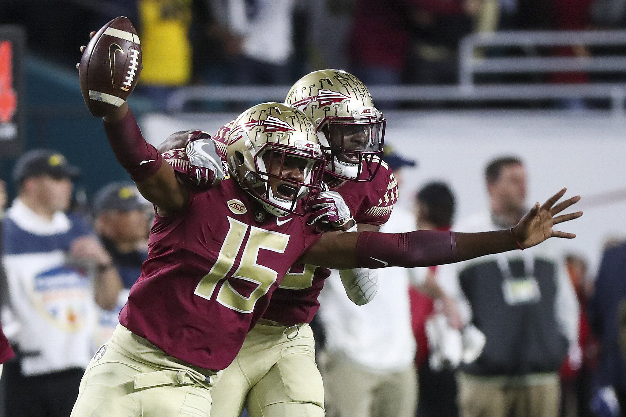 florida state football - photo #17