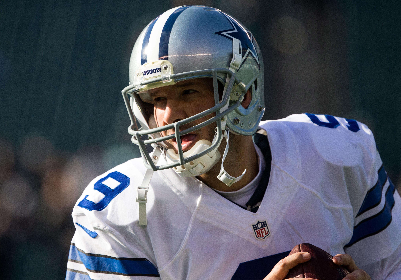 Dallas Cowboys News: Tony Romo Getting Long-Term Contract