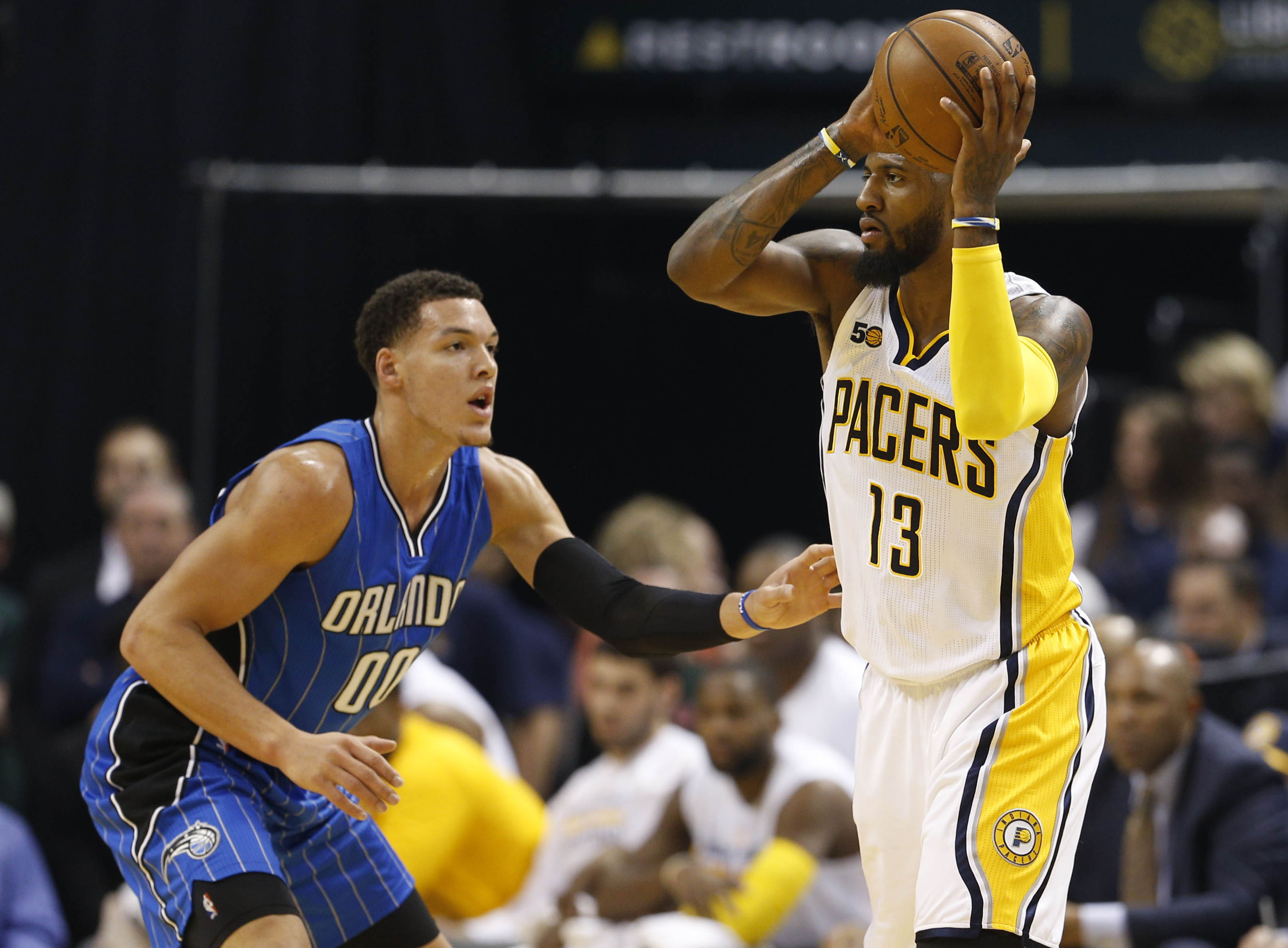 Lakers trade rumors: Five players that could change Los ...