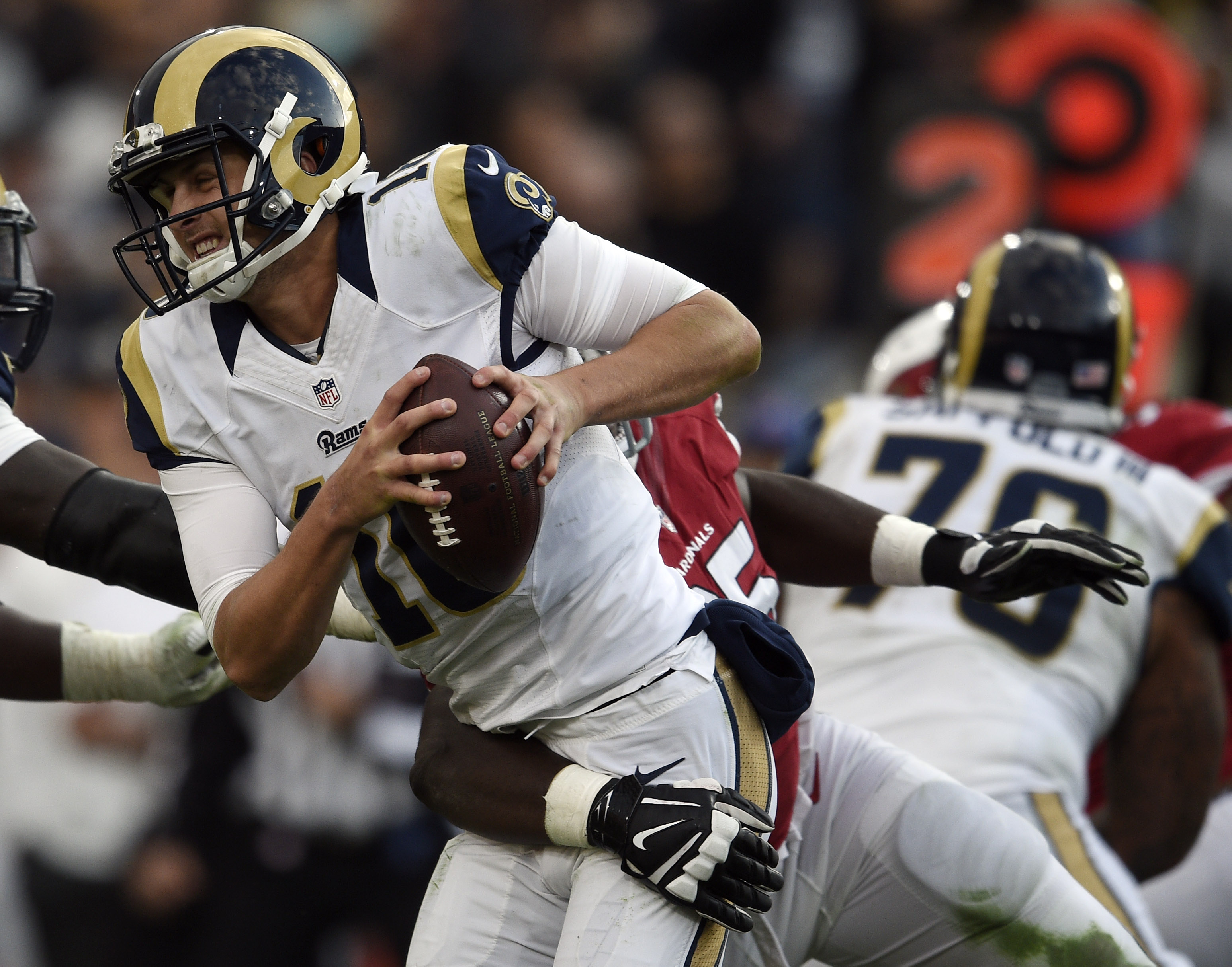 rams nfl best quarterback in the nfl