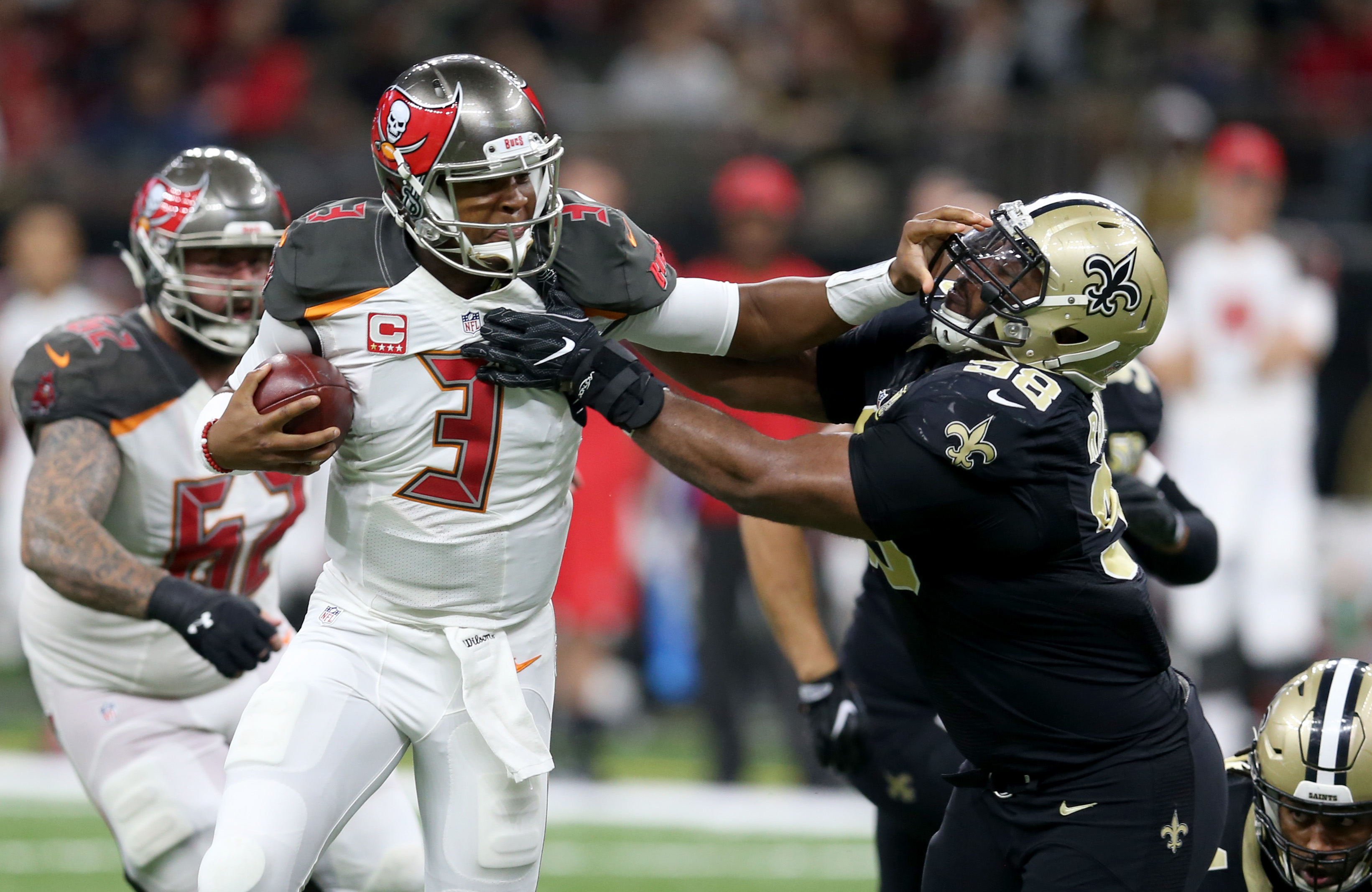 Mercedes Benz West Houston >> New Orleans Saints: Biggest challenge in NFC South?