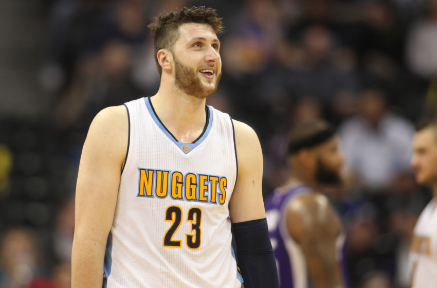 Denver Nuggets fans finally answer the team's cry for help