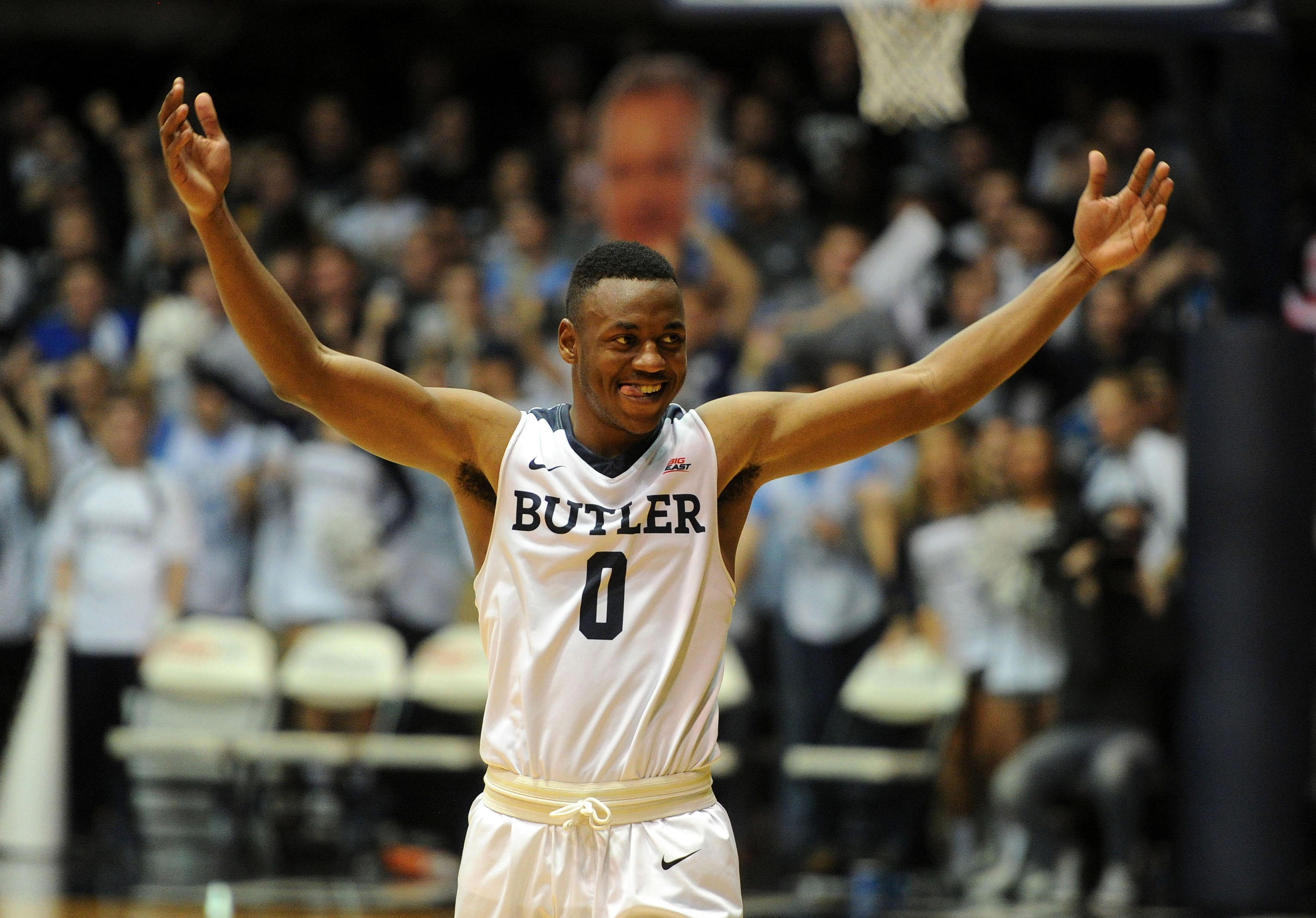 2017 March Madness Butler Vs Middle Tennessee State