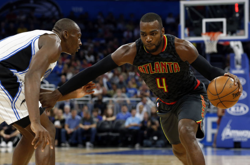 Paul Millsap is a nightmare matchup for the Chicago Bulls.