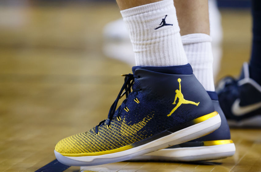Nike Nebraska Shoes