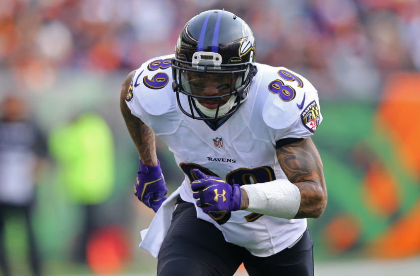 Baltimore Ravens: Ranking Best-Worst Uniform Combinations | FOX Sports