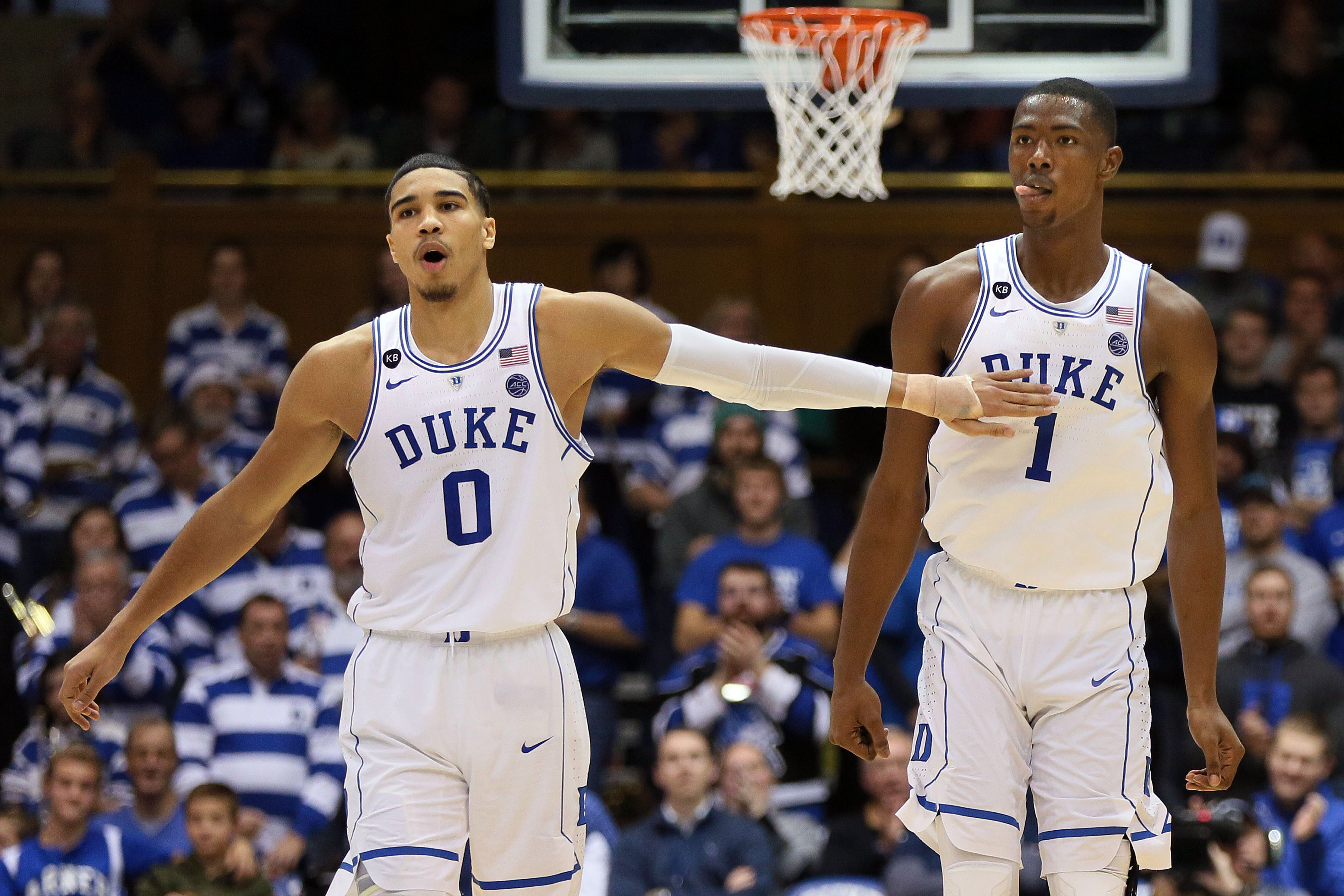 duke basketball - photo #14
