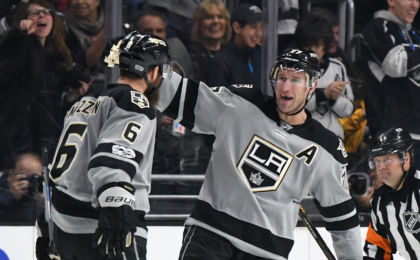 NHL: Minnesota Wild at Los Angeles Kings